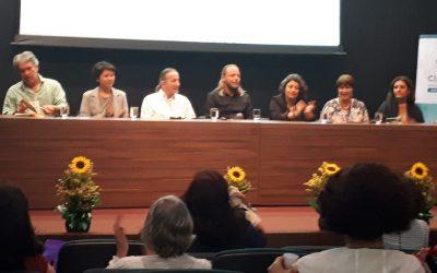 ABRAROMA participa de mesa-redonda no III CIAROMA.