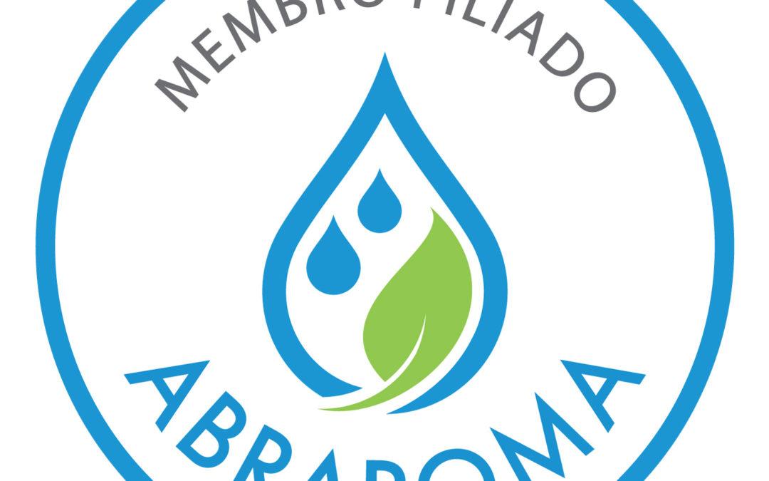 Logomarca Membro Filiado