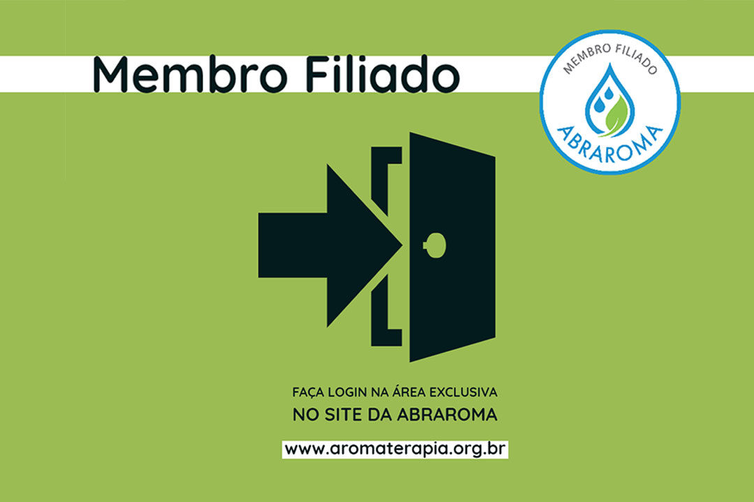 Área exclusiva a membros filiados no site